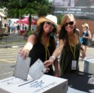 Letters for Lyrics CMA Fest 3